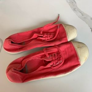 Bensimon Coral shoes US 8